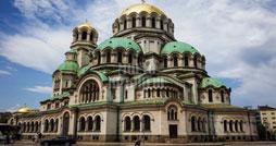 Форпост славянской культуры на Балканах