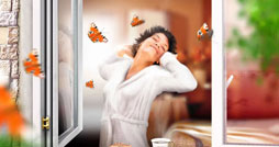 Как организовать хорошее утро