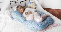 Какая подушка для беременных лучше