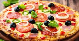 Почему люди так любят пиццу