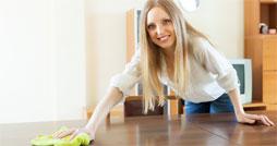 Как быстро и чисто убрать дом