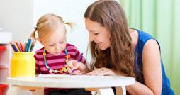 Как выбрать хорошую няню для ребенка