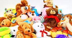 Какую выбрать мягкую игрушку для ребенка