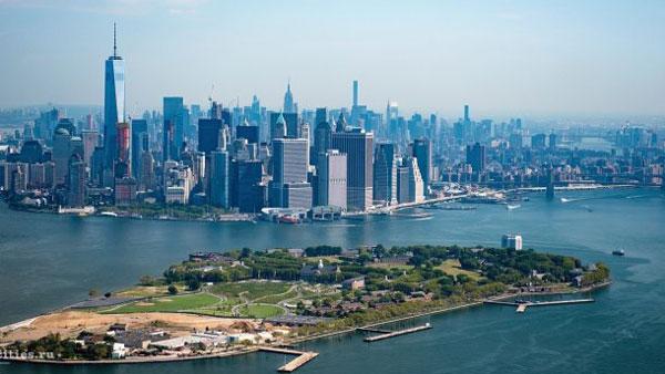 Как отдохнуть в Нью-Йорке