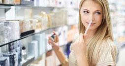 Как правильно подобрать парфюмерию