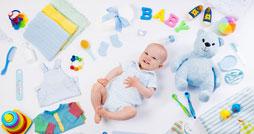 Какие вещи нужны для годовалого ребенка