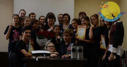 Академия Искусств Елены Агрба в Сочи